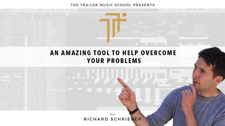 TMCP 033: An Amazing Tool To Help Overcome Your Problems